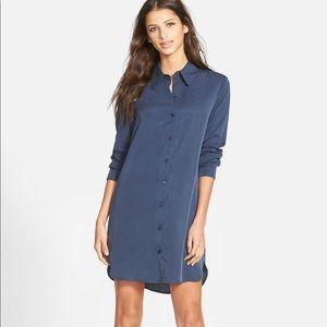 Wayf Shirt Dress